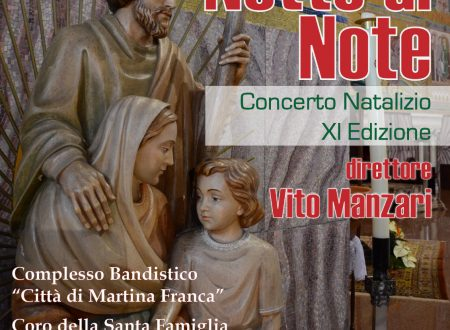 Concerto Natalizio XI edizione