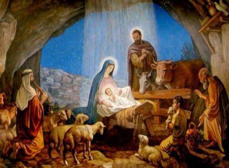 Natale: perché si celebra oggi 25 Dicembre la natività di Gesù