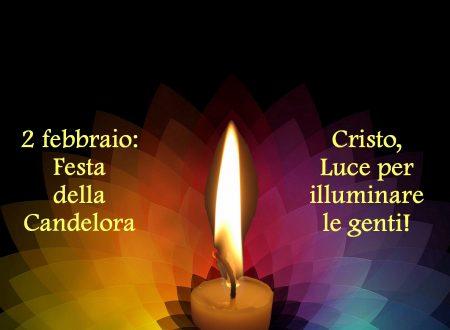 Che cos'è la festa della Candelora e perché la si celebra il 2 febbraio