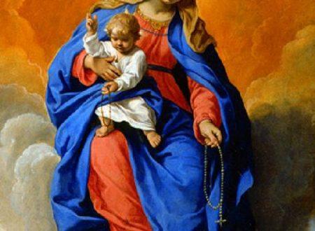 Maggio mese mariano 2019: significato e preghiere per vivere il mese dedicato a Maria