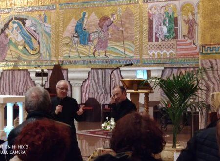 Concerto D'organo del maestro Nunzio Dello Iacovo Santa Famiglia