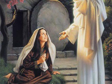Auguriamo una Santa Pasqua a tutti