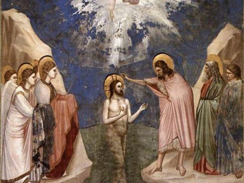 Battesimo di Gesù, guida alla festa che chiude il tempo di Natale